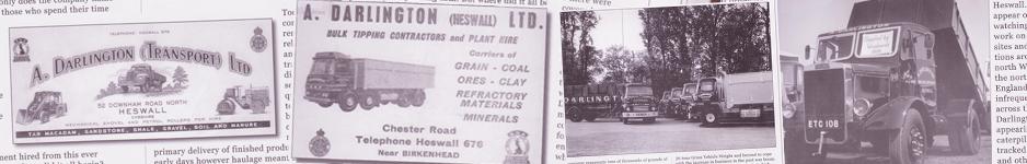 Darlingtons Group History