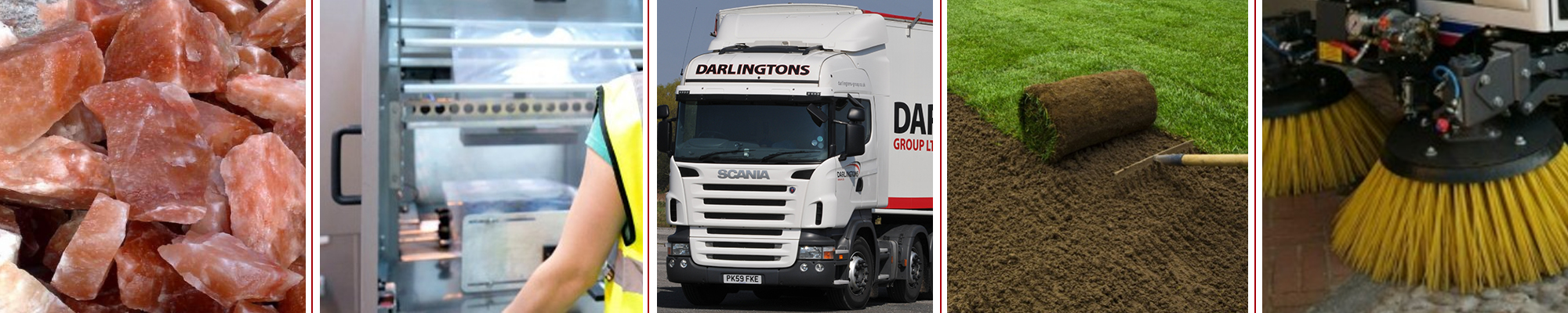 Darlingtons Group Services